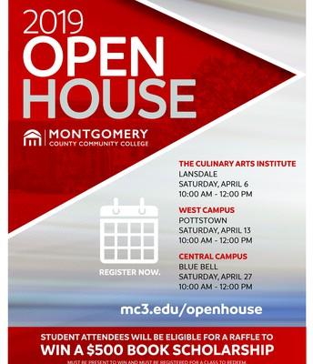 Montco Community College Open House