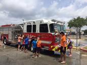 League City Fire Department