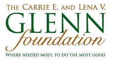 The Carrie E. and Lena V. Glenn Foundation