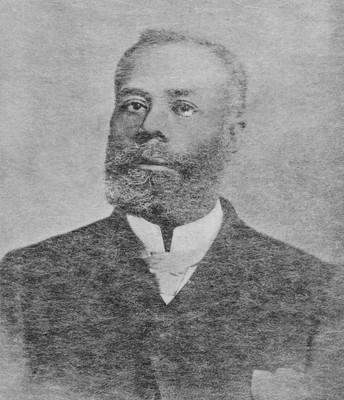 Elija McCoy