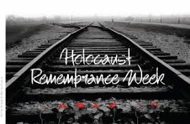 Holocaust Remembrance Week