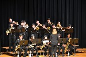 TOHICKON JAZZ BAND COMPETITION SEASON COMES TO AN END
