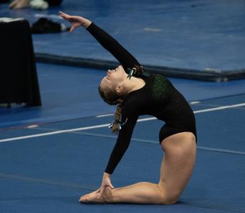WB Gymnastics!