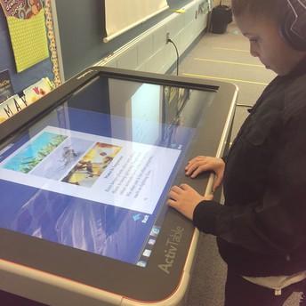 Technology in Gr2