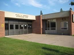 Mellen High School