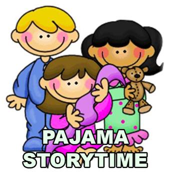 VIRTUAL PAJAMA STORYTIME WITH SBHS STUDENTS
