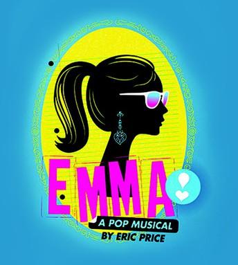 Aquin presents 'Emma, A Pop Musical'