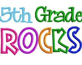 5th Grade Transition Night