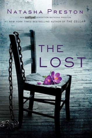 The Lost by Natasha Preston