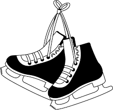 Skating for Grades 2-5 starts January 23/24