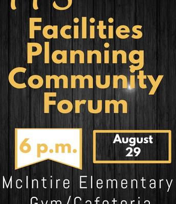 FPS Facilities Planning