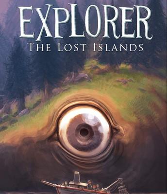 Explorer: The Lost Islands