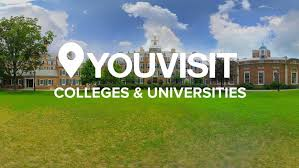 Virtual College Visits