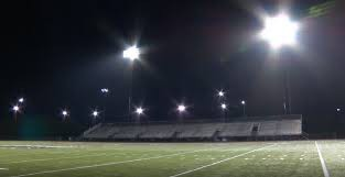 IT'S TIME FOR THURSDAY NIGHT LIGHTS
