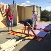 Prop Builders!
