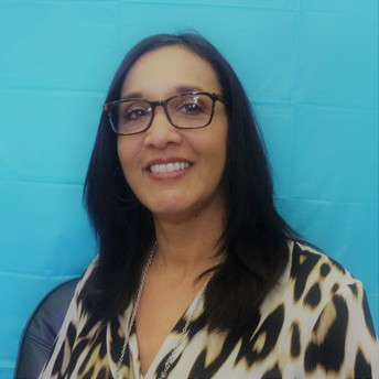 Julie Ann Gonzalez