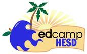 Sept 23--EdCamp HESD