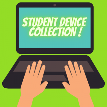 COLLECTING ALL TECHNOLOGY DEVICES!
