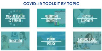 ASD Covid-19 Toolkit