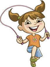 Get Ready for Jump Rope Club!