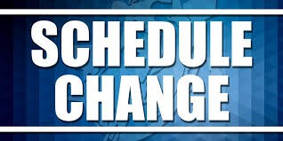 Schedule Changing Process