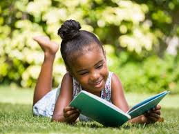 Get Outside with a Good Book