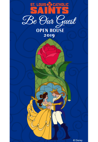 """Be Our Guest"" at Open House This Wednesday!"