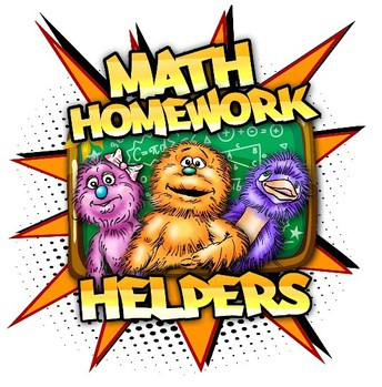 ATTENTION STUDENTS:  The new season of Math Homework Helpers is underway
