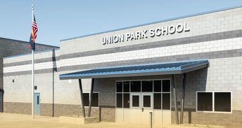 Parent Tours at Union Park School!