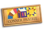 3rd Grade Field Trip to Conner Prairie