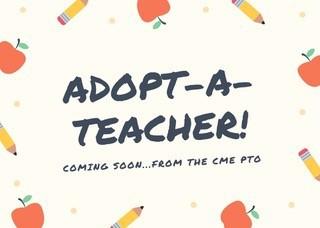 Adopt-A-Teacher