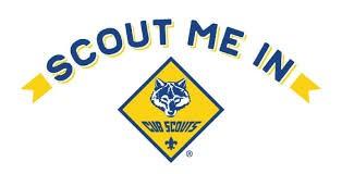 Cub Scouts Registration