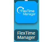 Flex Time Manager
