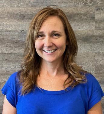Mrs. Laura Contreras Assistant Principal
