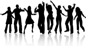 Middle School Dance -- The Future!