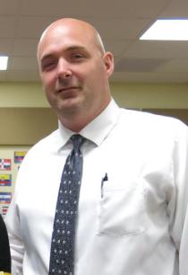 AMS Principal