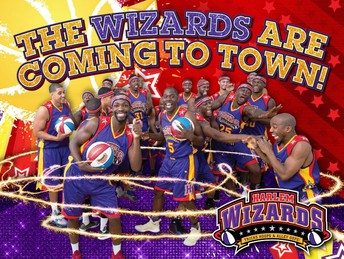 Class of 2022: Harlem Wizard Kick-Off Month