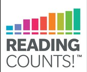 Reading Counts - Student Access