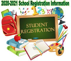 Have You Completed Your Returning Student Registration Yet?