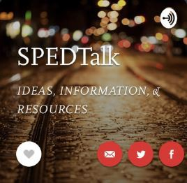 SPEDTalk Podcast