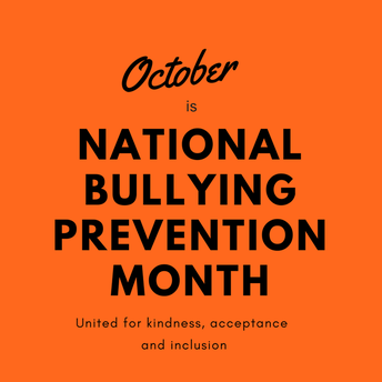 SAP counselors dedicate monthly newsletter to bullying prevention