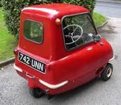 El cotxe més curt...
