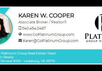 Karen W. Cooper