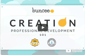 How to create a Buncee
