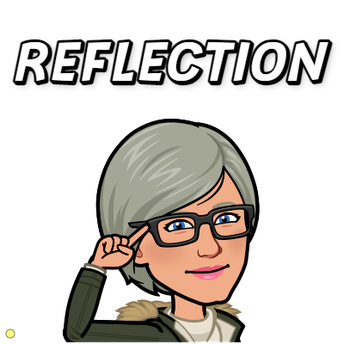A reflection on our first week of virtual learning.....