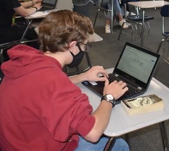Our levy supports student technology