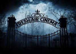 Halloween Drive In Movie Night Vote