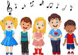 From Choir - Ms Vereecke