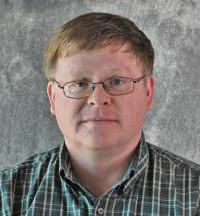 Photo of Rudy Yates