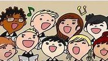 KS2 Kirk Fenton Choir